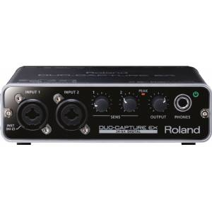 Roland UA-22 USB Audio Interface
