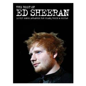 The Best of Ed Sheeran