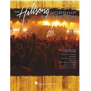 The Hillsong worship collection - easy piano