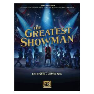 The greatest Showman - Songboek