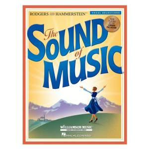 The sound of Music - Songboek