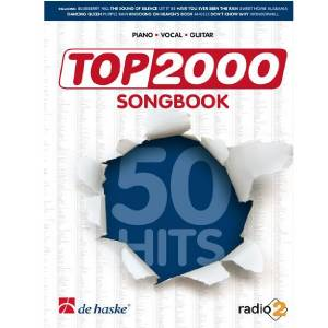 Top 2000 Songbook - 50 Hits