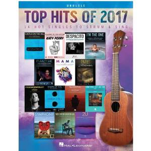 Ukelele - Top Hits of 2017
