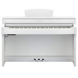 Yamaha CLP-635WH Digitale piano wit