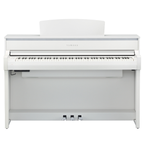 Yamaha CLP-675WH Digitale piano wit