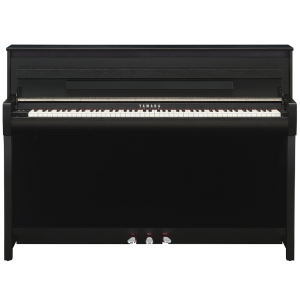 Yamaha CLP-685B Digitale piano - Zwart