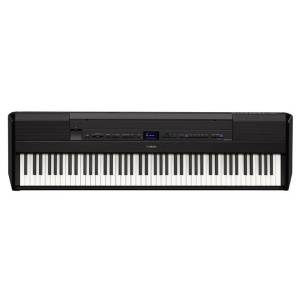 Yamaha P-515B Digitale Piano - Zwart