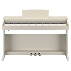 Yamaha YDP163 Digitale Piano - Wit Ash