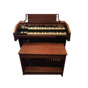 Hammond A100 Orgel Occasion