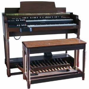 Hammond XB3 Orgel Occasion