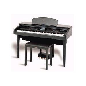 Yamaha CVP107 digitale piano occasion