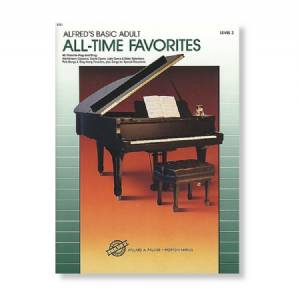 Alfreds - All Time Favorites 2
