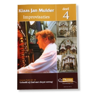 K.J. Mulder - Improvisaties DL4