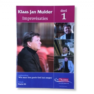 K. J.  Mulder- Improvisaties DL1
