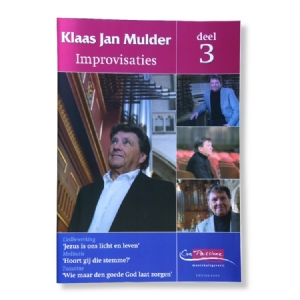 K.J. Mulder - Improvisaties DL3