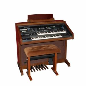 Technics GN3 Occasion orgel