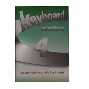 Keyboard selections - deel 4