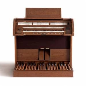 Viscount Unico CL4 Orgel