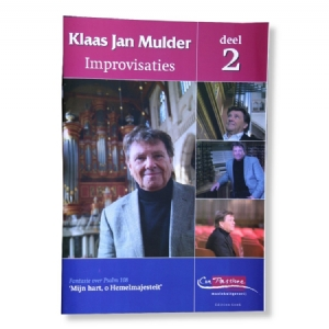 K.J. Mulder - Improvisaties DL2