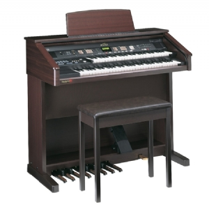 Roland AT-20 Atelier Orgel