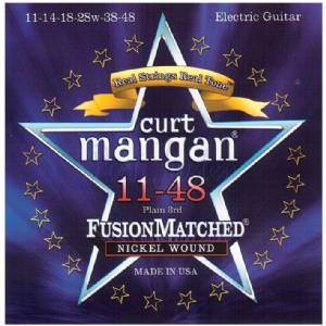 Curt Mangan 11148 electric strings