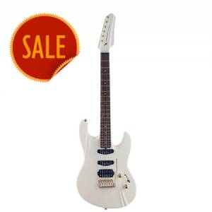 Lodestone Electric Pro Rodings WH Gitaar