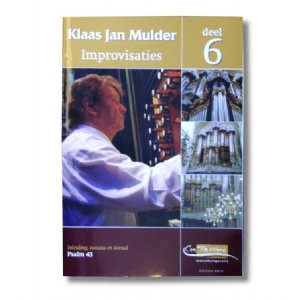 K.J. Mulder - Improvisaties DL6