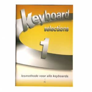 Keyboard selections - deel 1