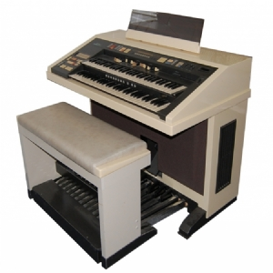 Hammond Super CX1 Occasion orgel