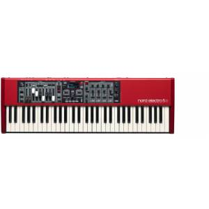 Nord Electro 5D61 Synthesizer