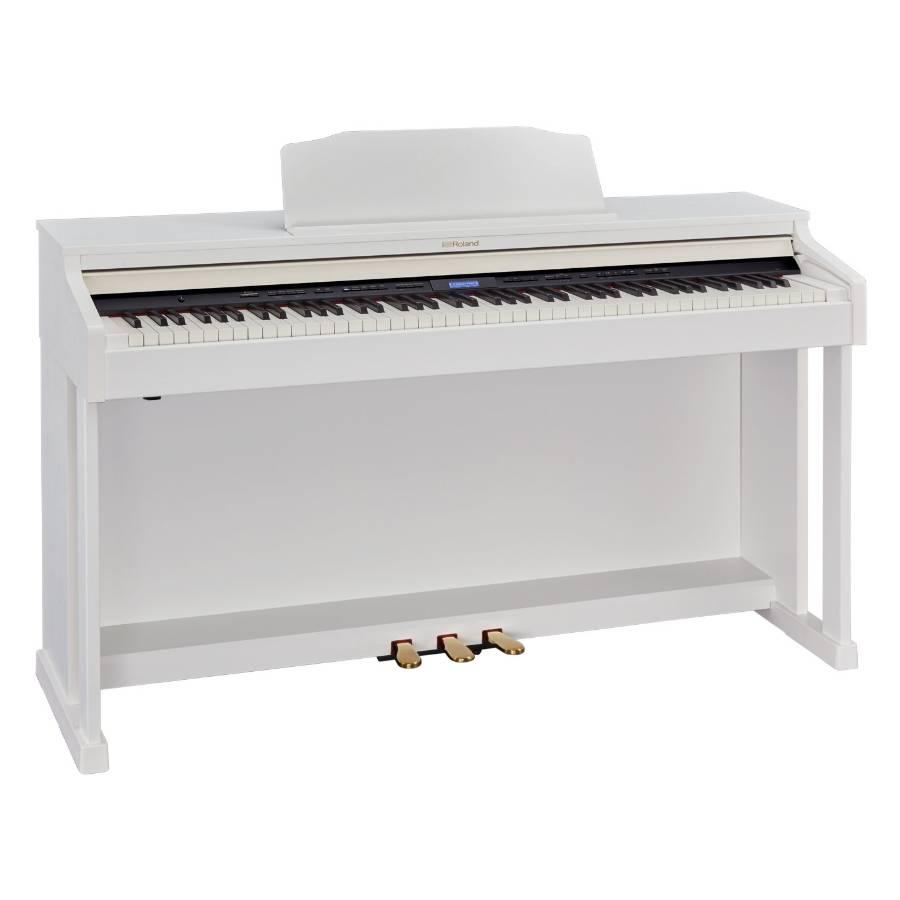 Beste Roland HP-601WH Digitale Piano kopen? AL-41