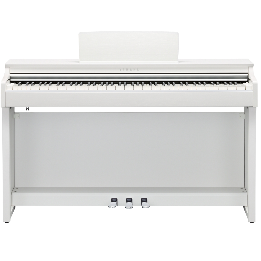Spiksplinternieuw Yamaha CLP-625WH Digitale Piano - Wit kopen? NM-86