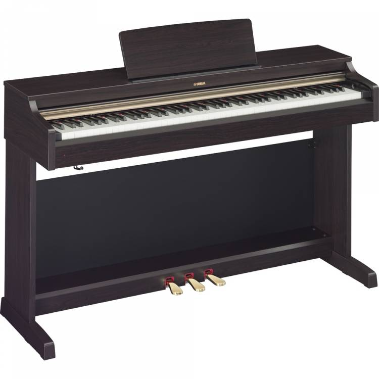 yamaha ydp 162r occasion piano. Black Bedroom Furniture Sets. Home Design Ideas
