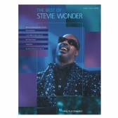 The Best of Stevie Wonder - Songboek