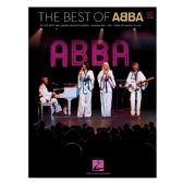 The best of Abba - Songboek