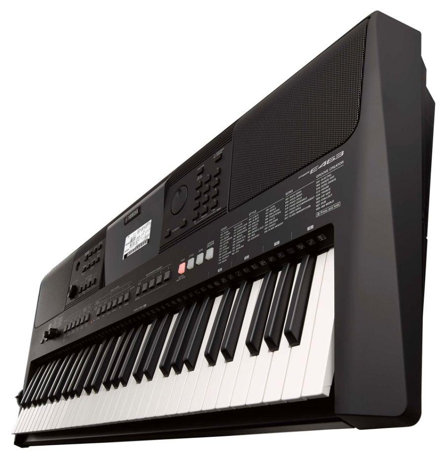 Yamaha psr e253 psr e353 of psr e453 kopen for Yamaha psr e363
